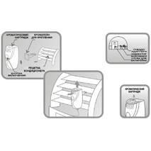 Maxion CP-338 Автомобильный ионизатор с функцией ароматизации