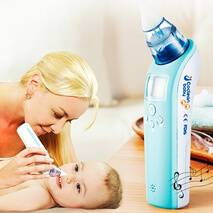 Coclean Baby COB-200 назальный аспиратор - https://www.kim-co.ru