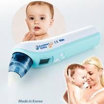 Coclean Baby COB-200 спрей - аспиратор носовой полости