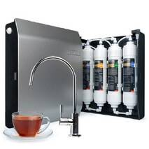 Expert M400 фильтр многоступенчатый «под мойку» - https://www.kim-co.ru