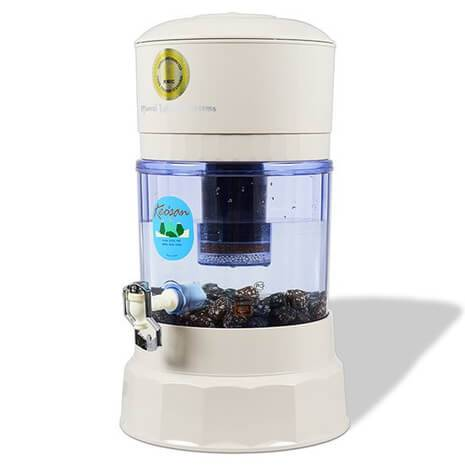 KeoSan KS-971 (12л.) фильтр минерализатор воды - https://www.kim-co.ru