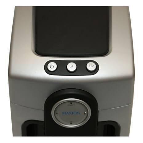Maxion LTK-388 ионизатор воздуха с УФ - https://www.kim-co.ru